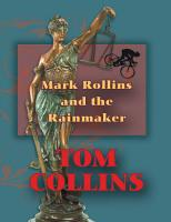 Mark Rollins and the Rainmaker PDF