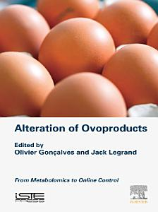 Alteration of Ovoproducts