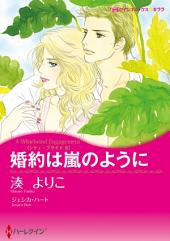 嵐のような恋セット vol.3: ハーレクインコミックス