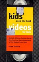 Kids Pick the Best Videos for Kids PDF