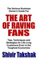 The Art Of Raving Fans PDF