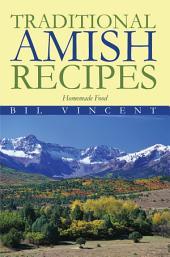 Traditional Amish Recipes