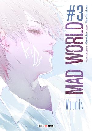 Mad World T03