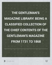 The Gentleman's Magazine Library