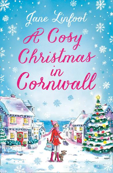 Download A Cosy Christmas in Cornwall Book
