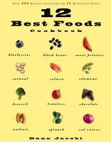 12 Best Foods Cookbook PDF
