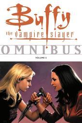 Buffy Omnibus: Volume 5