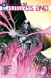 The New 52: Futures End (2014-) #16