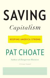 Saving Capitalism Book PDF