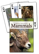 Mammals of the Rocky Mountains Playing Cards PDF