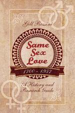 Same Sex Love, 1700–1957