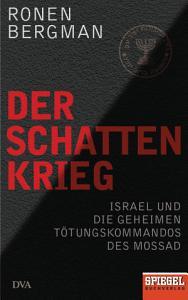 Der Schattenkrieg PDF