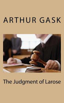 The Judgment of Larose