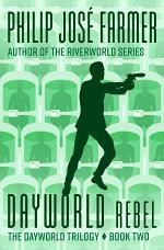 Dayworld Rebel