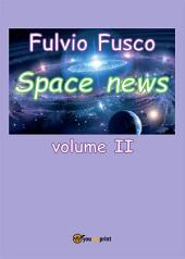 Space News -: Volume 2