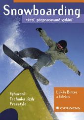Snowboarding: třetí, přepracované vydání