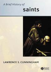 A Brief History of Saints PDF