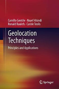 Geolocation Techniques PDF