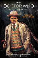Doctor Who   Der Siebte Doctor  Tanz auf dem Vulkan PDF