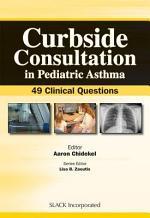 Curbside Consultation in Pediatric Asthma