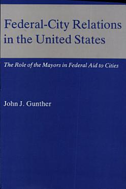 Federal city Relations in the United States PDF