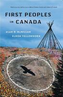 First Peoples In Canada PDF