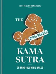 The Gingerbread Kama Sutra Book PDF