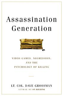 Assassination Generation Book