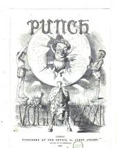 Punch: Or the London Charivari, Volume 32