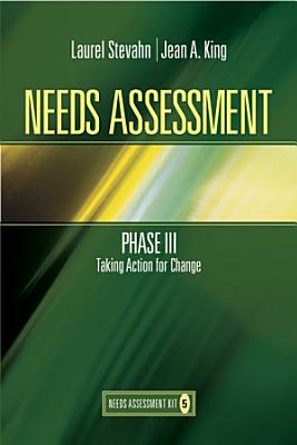 Needs Assessment Phase III PDF