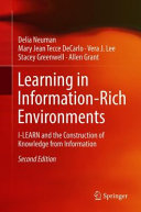 Learning in Information-Rich Environments