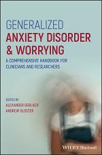 Generalized Anxiety Disorder and Worrying