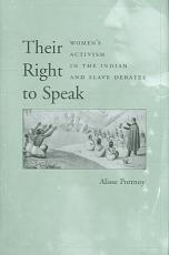 Their Right to Speak PDF