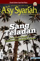 Majalah Asy-Syariah edisi 109: Sang Teladan