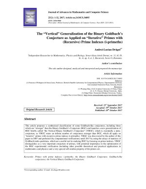 The    Vertical    Generalization of the Binary Goldbach   s Conjecture as Applied on    Iterative    Primes with  Recursive  Prime Indexes  i primeths  PDF