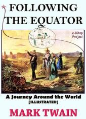 "Following the Equator: ""A Journey Around the World"""