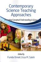 Contemporary Science Teaching Approaches PDF