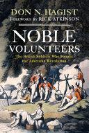 Download Noble Volunteers Book
