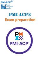 PMI ACP   Practice Exam PDF