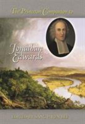 The Princeton Companion to Jonathan Edwards PDF
