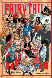 Fairy Tail: Volume 6