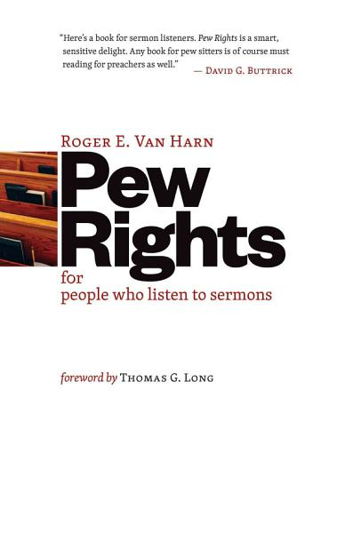 Download Pew Rights Book