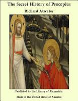 The Secret History of Procopius PDF
