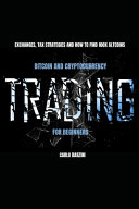 Bitcoin And Cryptocurrency Trading For Beginners PDF