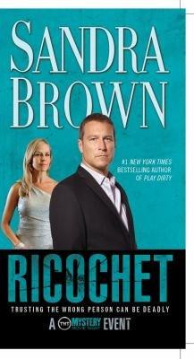 Ricochet   Movie Tie In