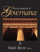 Encyclopedia of Governance