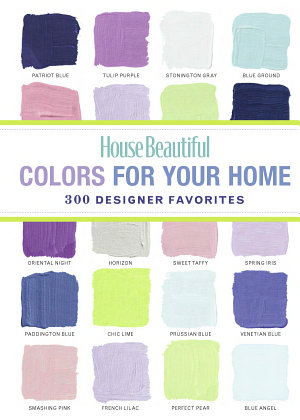 House Beautiful Colors for Your Home PDF