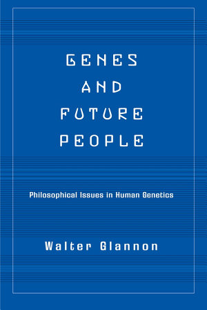 Genes And Future People