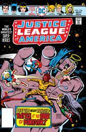 Justice League of America (1960-) #134