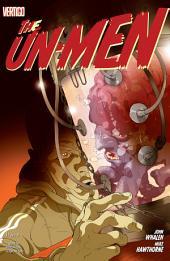 Un-Men (2007-) #11